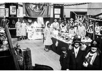 1930 - Hospital Fair