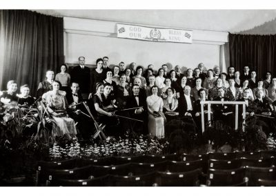 1937 - Music Society