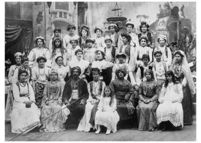 1904 - Delhi Durbar