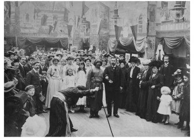 1904 - Delhi Durbar Arrival