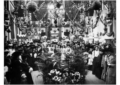1910 - Concert Rehearsal