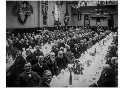 1908 - Liberal Association